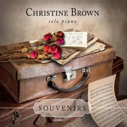 Christine Brown - Souvenirs