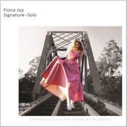 Fiona Joy - Signature