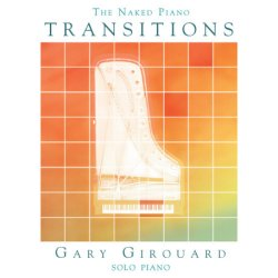 Gary Girouard - Transitions