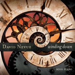 David Nevue - Winding Down