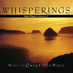 Whisperings: Solo Piano Vol. 2